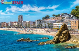 Active leisure in Lloret de Mar and activities for adventure lovers